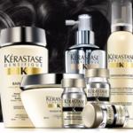 Kerastase products, top hair salon, woking, surrey