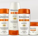 Kerastase products, best hair salon, woking, surrey