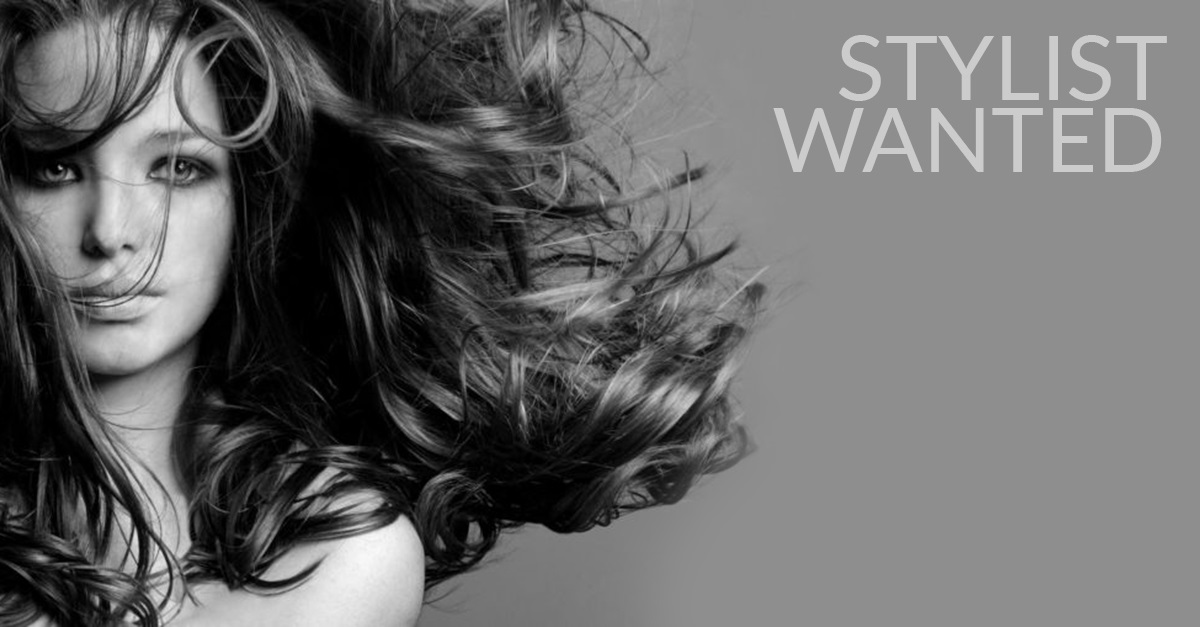 STYLIST-WANTED Hair Lab Hair Salon in Woking