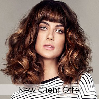 new client offer, best hairdressing salon in Woking - HAIR LAB HAIRDRESSERS