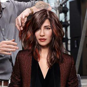 hair colour consultaions at hair lab hair salon in woking