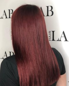 Hair Colour Salon in Surrey - Hair Lab Salon, Woking