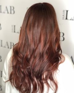Balayage Ombré, hair lab hairdressers, woking, surrey