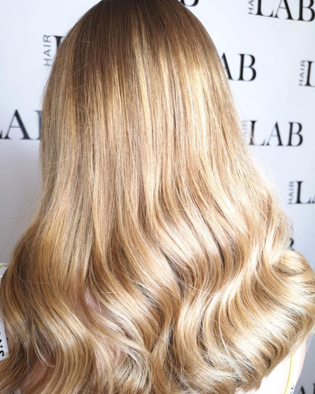 half price hair colour at hair lab hair salon in woking