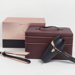 ghd dynasty collection available at hair lab hair salon in Woking