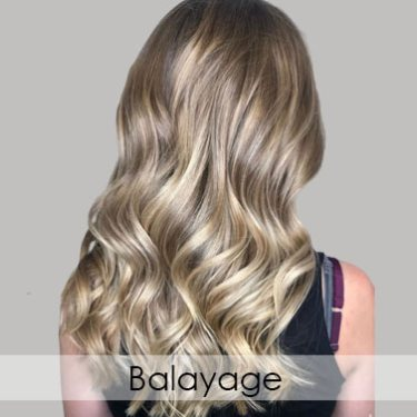 Top Balayage Hair Colour in Woking at Hair Lab Hair Salon