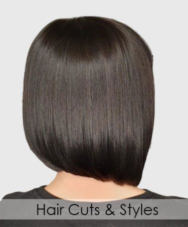 Expert Hair Cuts & Styling in Woking at Hair Lab Hairdressing Salon