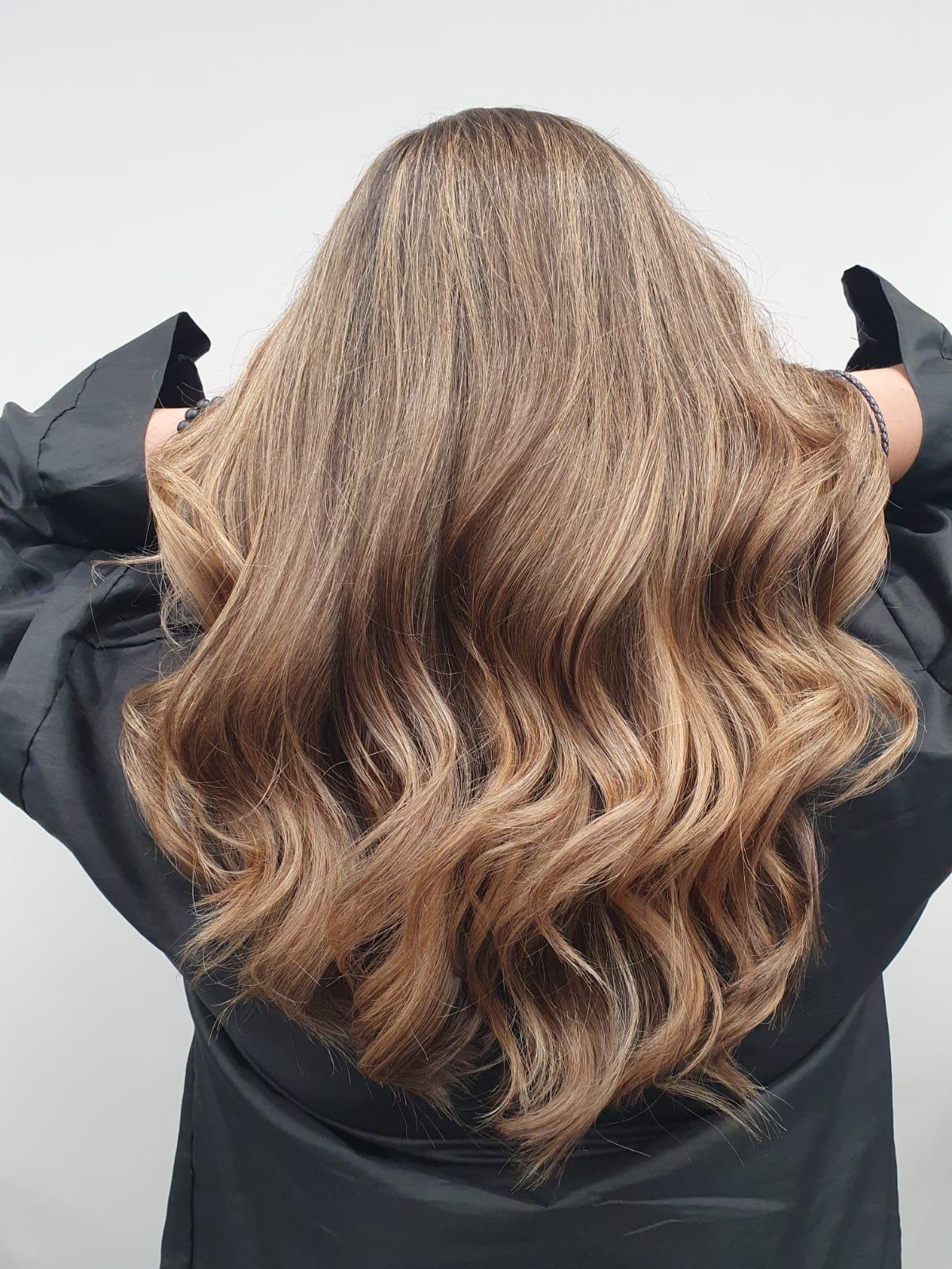 beautiful hair cuts & colours, hair lab hair salon, woking