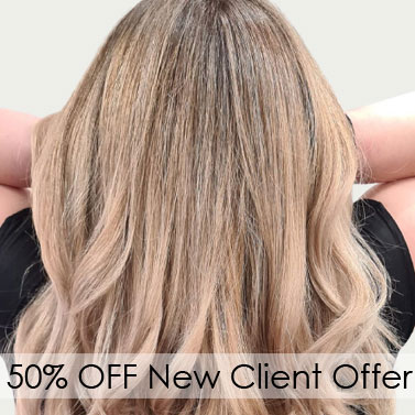 50% OFF – New Client Offer