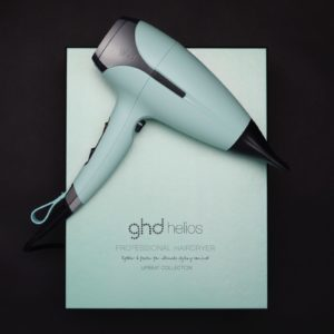 NEW ghd Upbeat Collection in limited edition shades at Hair Lab Hair Salon Woking 2 1