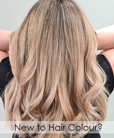 NEW TO HAIR COLOUR? VISIT HAIR LAB IN WOKING, SURREY