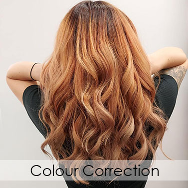 Visit The Colour Correction Experts in Woking at Hair Lab Hair Salon