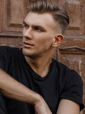 men's haircuts & styles, top hairdressing salon, woking, surrey