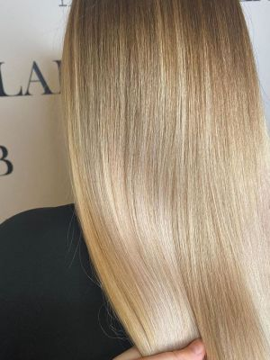 Protect Your Hair While Colouring With Smartbond at Hair Lab Hair Salon in Woking, Surrey