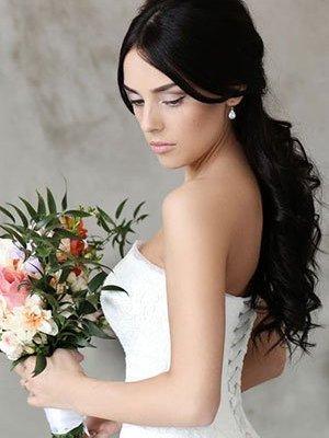 THE BEST BRIDAL HAIR & WEDDING HAIR IDEAS AT HAIR LAB SALON IN WOKING
