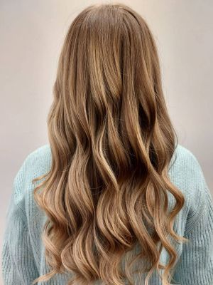 Top Balayage Hair Colours for Brunettes in Woking at Hair Lab Hair Salon